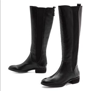 """Sam Edelman Paradox Elastic Inset Boots"